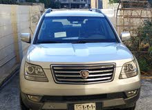 Used condition Kia Mohave 2009 with 100,000 - 109,999 km mileage