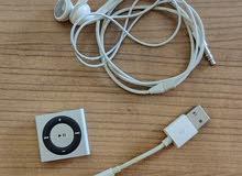 iPod shuffle أي بود