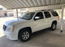 Automatic White GMC 2009 for sale