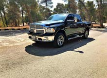 Brown Dodge Ram 2013 for sale
