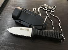 Super Edge Knife