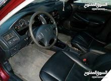 1996 New Civic with Automatic transmission is available for sale