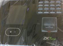 جهاز بصمه وجهه. Zkt جديد مغلف