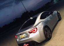 Toyota GT86 car for sale 2015 in Saham city