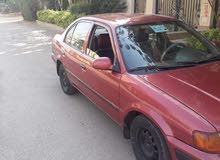 Toyota Tercel for sale in Giza