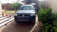 0 km Volkswagen Touareg 2006 for sale