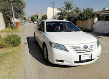 Used 2007 Camry