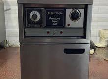Henny Penny Pressure Fryer 500