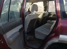 Gasoline Fuel/Power   Nissan Patrol 2004