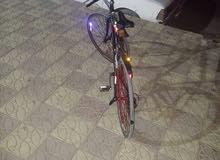 دراجه هوائيه ياباني بحاله جيدة