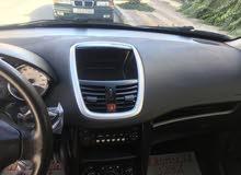 Peugeot 207 2011 - Automatic