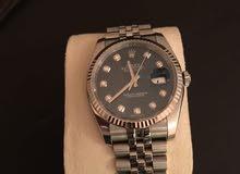 ROLEX Rolex Oyster Perpetual 116234 Men's Watch