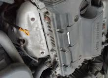 محرك 20  ماشية 222000 إلف خالية من السوس