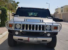 Hummer H2 2009 FULL OPTION