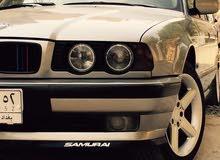 0 km BMW 535 1992 for sale