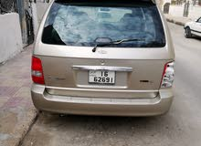 Automatic Kia 2003 for sale - Used - Amman city