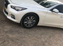 10,000 - 19,999 km mileage Infiniti Q50 for sale