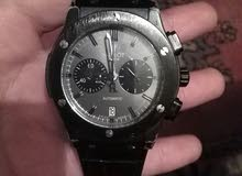 ساعة يد من نوع HUBLOT واتساب 00212612034478