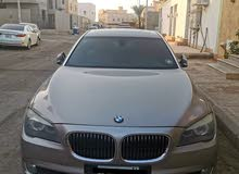 BMW 730 car is available for sale, the car is in Used condition