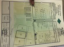 أرض للبيع المصنعة النهضه جنوب مرحلة 3