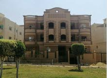 Third Floor apartment for sale - Shorouk City