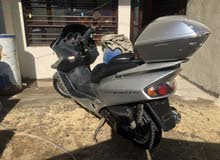 Honda motorbike 2012 for sale