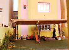 All Muscat neighborhood Muscat city - 225 sqm house for sale