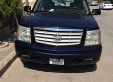 Escalade 2004 - Used Automatic transmission