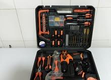 صندوق ادوات