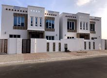 Murtafaat Alamerat neighborhood Amerat city - 300 sqm house for sale