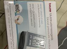 Beurer Wrist Blood Pressure Monitor BC 40