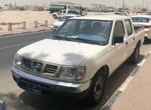 Nissan Pickup 2005 - Doha