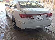 Automatic Hyundai 2011 for sale - Used - Najaf city
