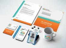 Website & Corporate Identity Designing Services