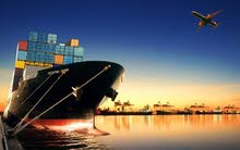 Sales and Marketing Executive in Shipping and Freight Forwarding Company