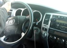 Available for sale! 1 - 9,999 km mileage Toyota 4Runner 2006