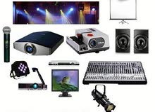 AV Rental Dubai - AV Rentals - AV Equipment Rental Dubai