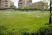 شقة للبيع مدينة الشيخ زايد كمبوند بيفرلي هيلز