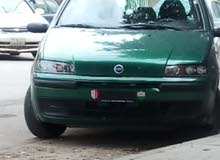 Used condition Fiat Punto 2003 with 130,000 - 139,999 km mileage