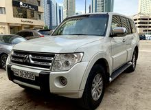 Mistubishi Pajero 2010 GLS For Sale ( Excellent Condition)