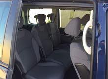 Peugeot 807 2007 - Manual
