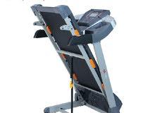 جهاز ركض و سير تريدميل و تقسيط بدون فائدة و اجهزة جري متعددة بمحلات بركة للرياضة و للادوات الرياضية