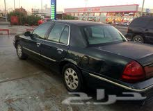 km Mercury Grand Marquis 2003 for sale