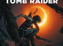 لتبديل  tomb raider shadow of the tomb