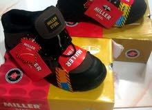 Safety shoes احذية سلامة