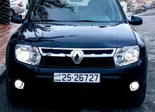 Automatic Blue Renault 2015 for sale