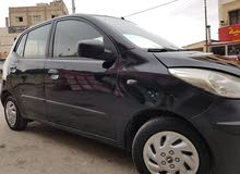 2009 Used i10 with Manual transmission is available for sale