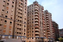 Fourth Floor apartment for sale - Masr al-Kadema