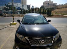 Used 2010 Lexus RX for sale at best price