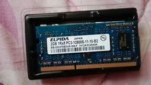 رام لاب توب DDR3